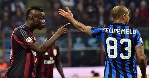 8 сумасшедших дерби «Милан» - «Интер»