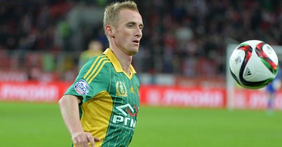 10 игроков, выступавших за «Краснодар» и «Кубань»