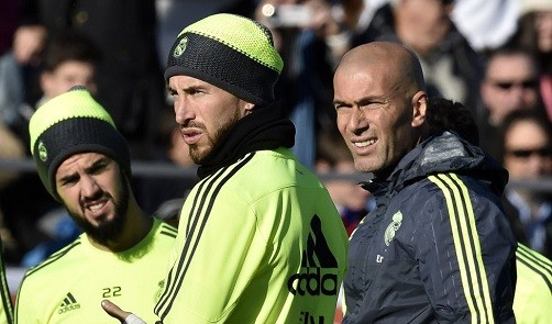 Как из «Реала» сделать «Барселону»