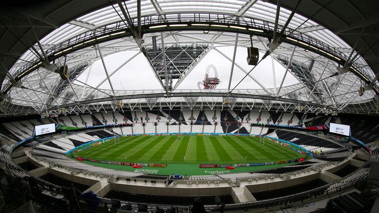 Новый стадион вест хэма