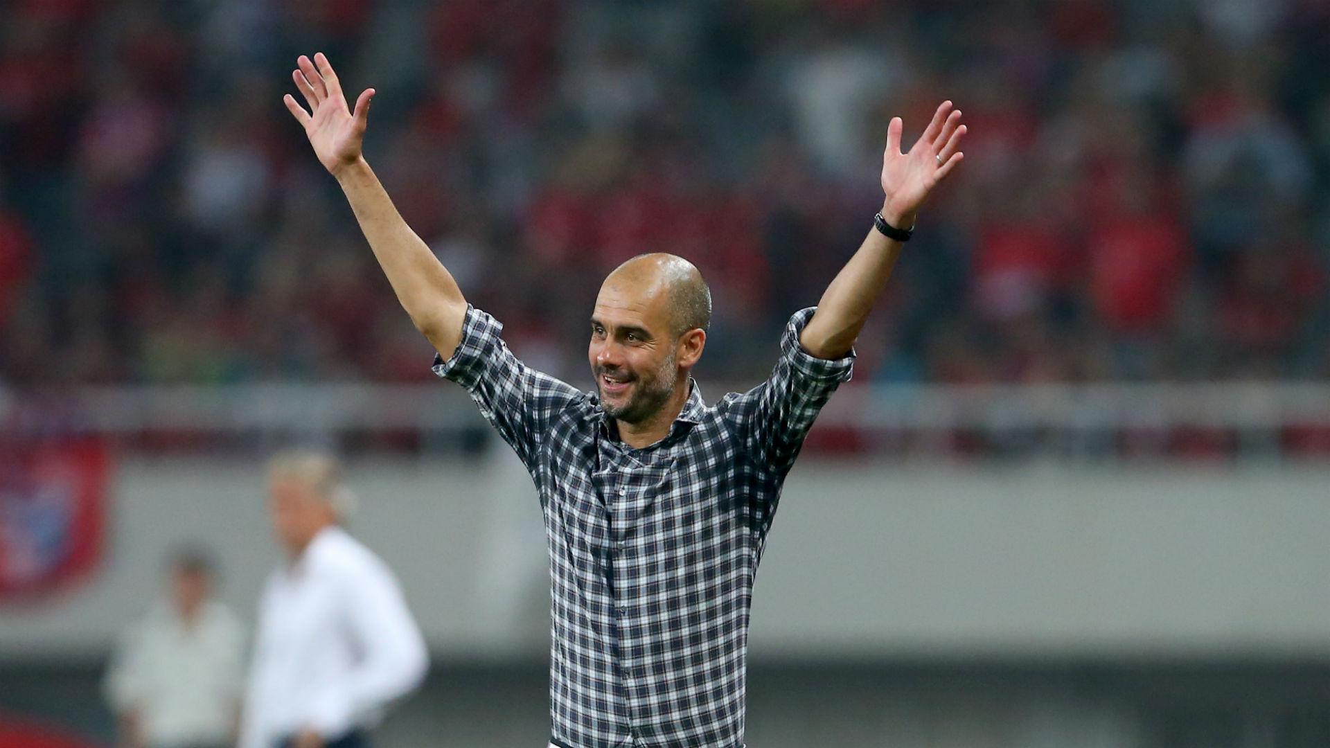 Стяуа— Манчестер Сити 0:2 онлайн-трансляция матча