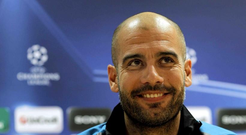 Стяуа— Манчестер Сити 0:0 онлайн-трансляция матча