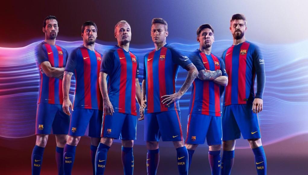 «Барселона» завоевала Суперкубок Испании в12 раз