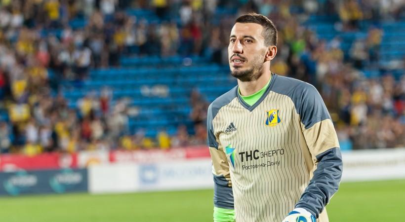 Игроки «Ростова» будут биться с«Аяксом» за6,5 млн. евро