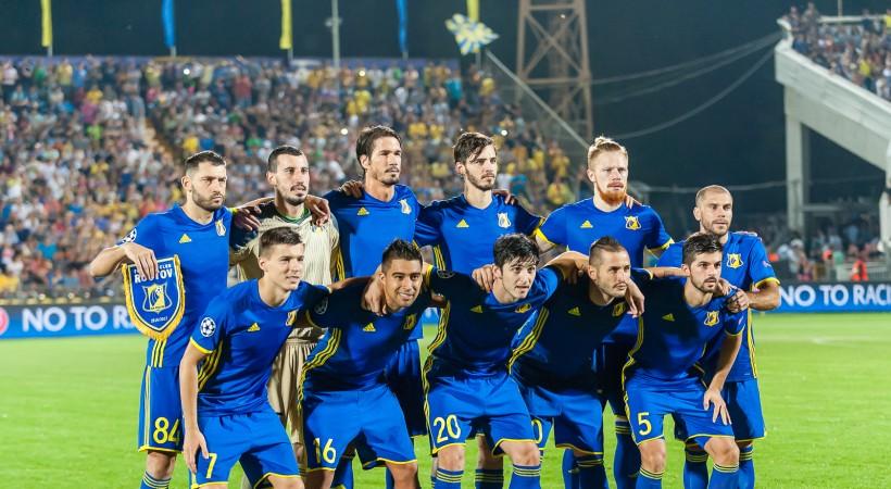 Ионов выйдет наострие атаки ЦСКА вматче с«Томью»