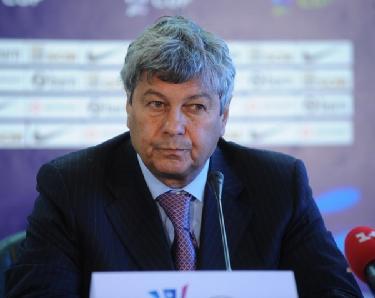 Мирча Луческу: «Мы не должны уступить!»