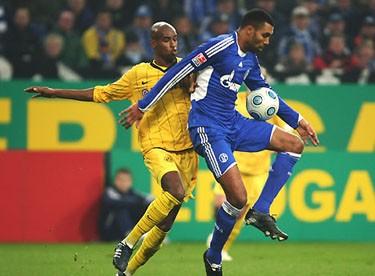 Отчет о матче «Шальке» - «Боруссия»: «Деликатес для футбольных гурманов»