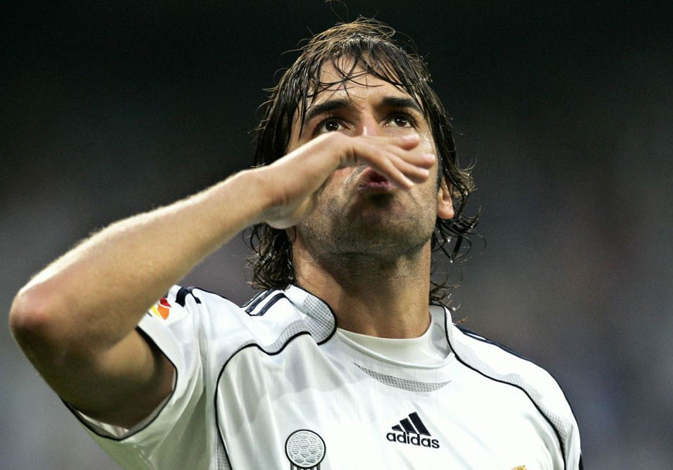 Мадридская легенда на все времена