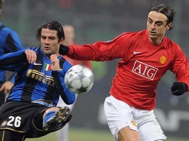 Отчет о матче «Интер» – «Манчестер Юнайтед»: «Никто не уронил достоинства»
