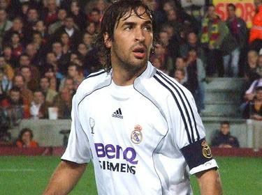 «Реал» обыграл «Эспаньол» и другие результаты