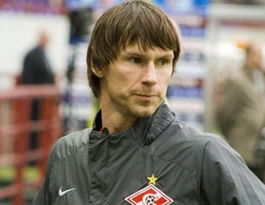 Егор Ильич