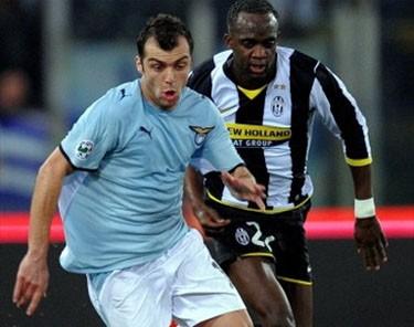 Отчет о матче «Лацио» – «Ювентус»: «РОКовой выстрел»