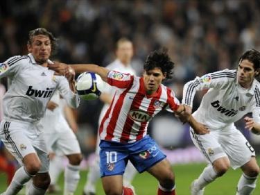 Чемпионат Испании, 26-й тур: «Кто в Мадриде всех сильней?»
