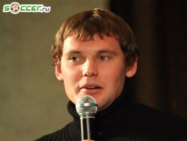 Юрий Жевнов: «Место в тройке стало бы замечательным результатом»