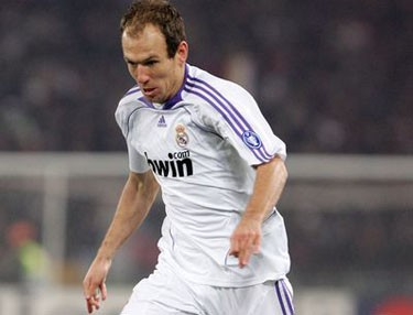 «Реал» обыграл «Атлетик» и другие результаты