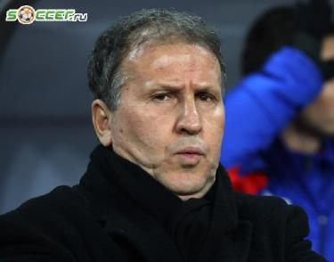 Зико: «В футболе очень важно терпение»