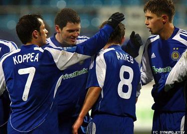 Чемпионат Украины, 21-й тур: «Как бы дерби по-киевски»