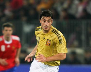Отчет о матче Турция - Испания: «Турецкий ад» чемпионам нипочем