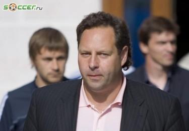 Константин Сарсания: «Не стоит делать из результата трагедии»