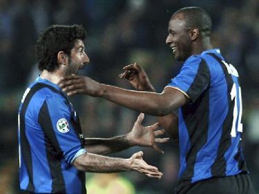 Чемпионат Италии, 30-й тур: «Еще один удар по интриге»