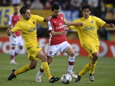 Отчет о матче «Вильярреал» - «Арсенал»: «Торпеда», «ножницы». Цель - «Эмирейтс»