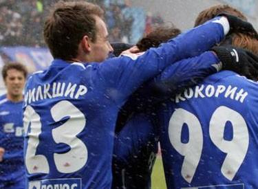 Отчет о матче «Динамо» - «Ростов»: «В меньшинстве заметно веселее»