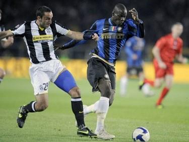 Отчет о матче «Ювентус» - «Интер»: «Ничья с золотым отливом»