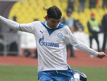 Отчёт матче «Локомотив» - «Зенит»: «Они снова теряют очки»