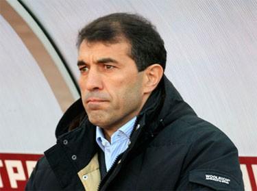 Рашид Рахимов: «Мы связывали большие надежды с этим матчем»