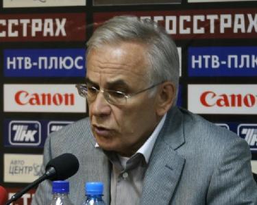 Гаджи Гаджиев: