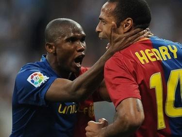 Отчет о матче «Реал» - «Барселона»: «Гуус, ты это видел?»