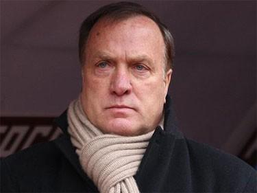 Дик Адвокаат: «Ростов» победил вполне заслуженно