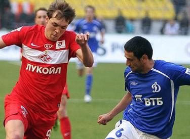 Чемпионат России, 7-й тур: «Сюжет закручивается дальше некуда»