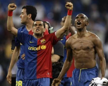 Чемпионат Испании, 34-й тур: