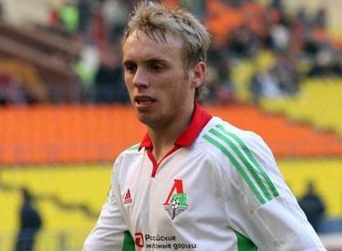 Денис Глушаков: