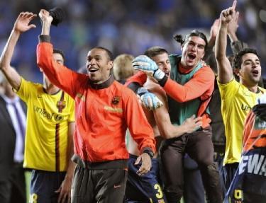 Отчет о матче «Челси» - «Барселона»: «Его Величество Мгновение»