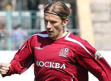 Отчет о матче ФК «Москва» - «Локомотив»: «Хочешь не хочешь - ничья»