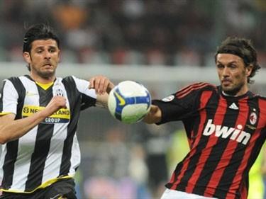 Отчет о матче «Милан» - «Ювентус»: «Матч длиною в жизнь»