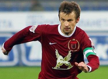 Отчет о матче «Амкар» – «Рубин»: «Спасительный Семак»