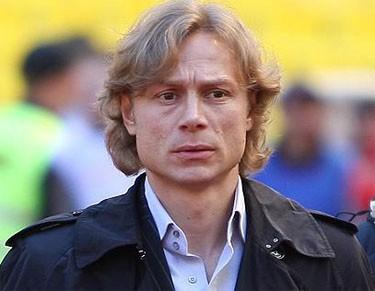Валерий Карпин: «За этот матч мне не стыдно перед Романцевым»