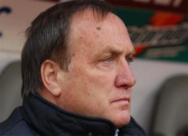 Команда мечты главного тренера «Зенита»
