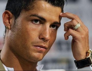 Криштиану Роналду: «Мне льстит, что я самый дорогой футболист в истории»