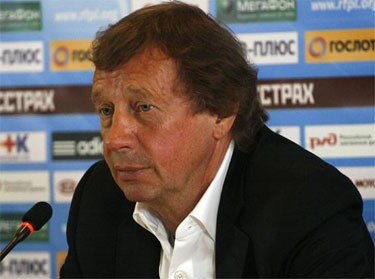 Юрий Сёмин: «Игроки показали футбол высокого уровня»