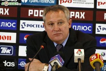 Юрий Красножан: «Классная команда использовала ошибки соперника»