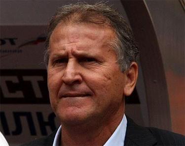 Зико: «ЦСКА - команда, которая всегда играет на победу»