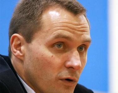 Андрей Кобелев:  «Если мы хотим играть в Европе, то нужно делать коррективы»
