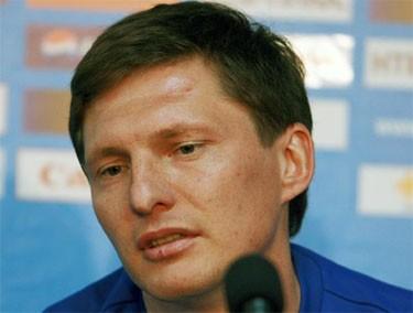 Андрей Гордеев: «Матч получился интересным и обоюдоострым»