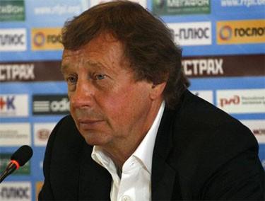 Юрий Семин: «В следующий раз мы покажем более раскованный футбол»