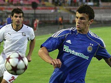 Чемпионат Украины, 3-й тур: