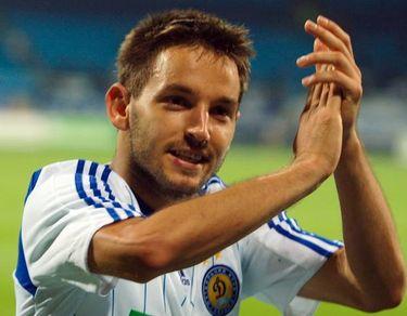 Чемпионат Украины, 4-й тур: «С Днем рождения, Георгич!»